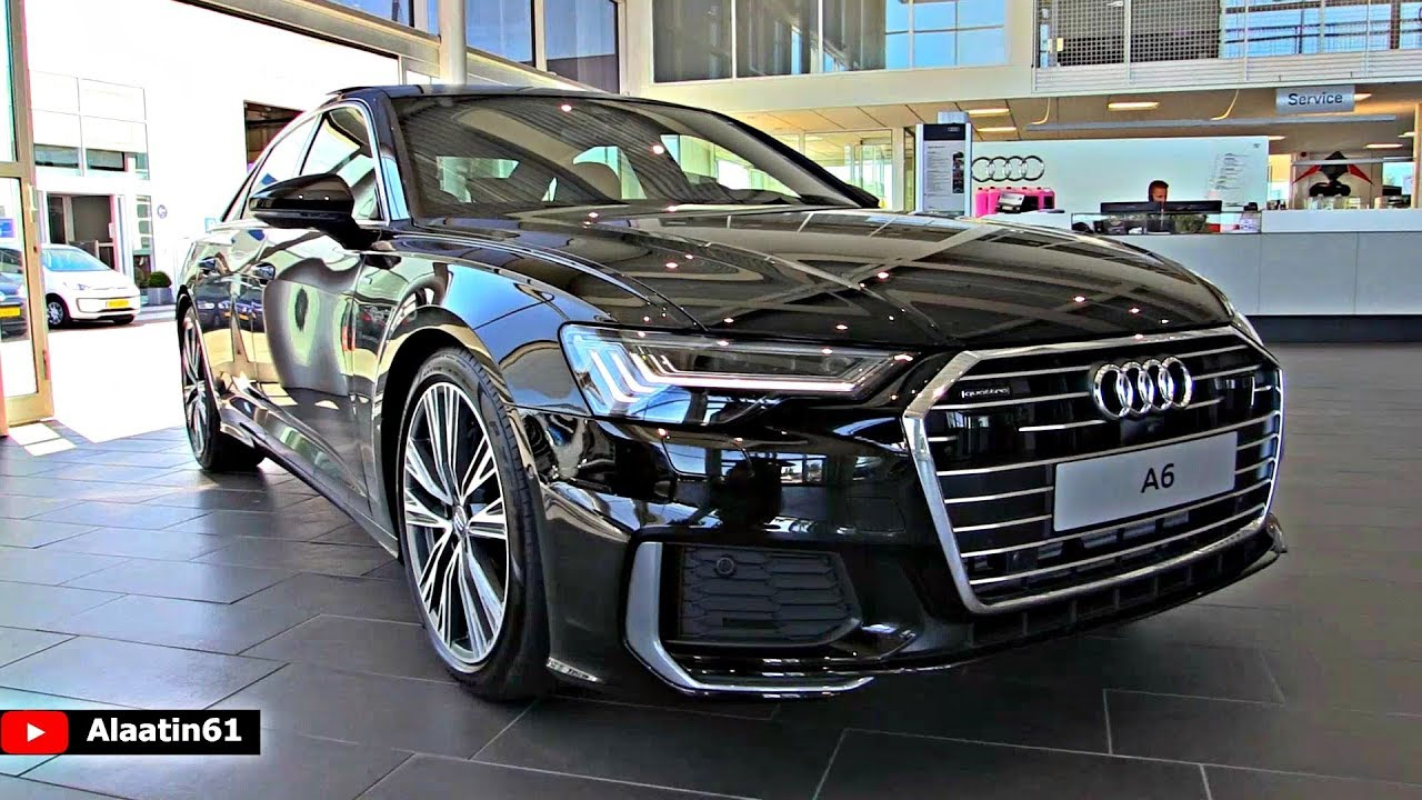 Audi A Test Ve Inceleme TRde Ilk Kez YouTube - A6 audi