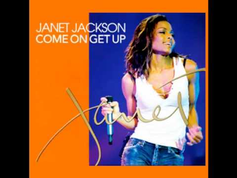 Come On Get Up (Nic Mercy's Extended 130 Mix) Janet Jackson