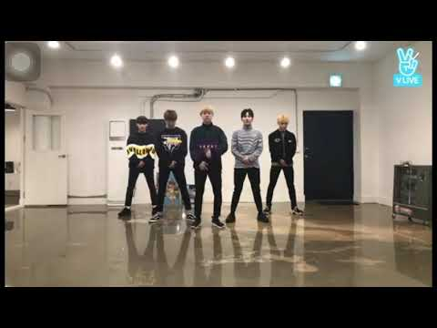 A.C.E (에이스) - EXO Ko Ko Bop Dance Practice