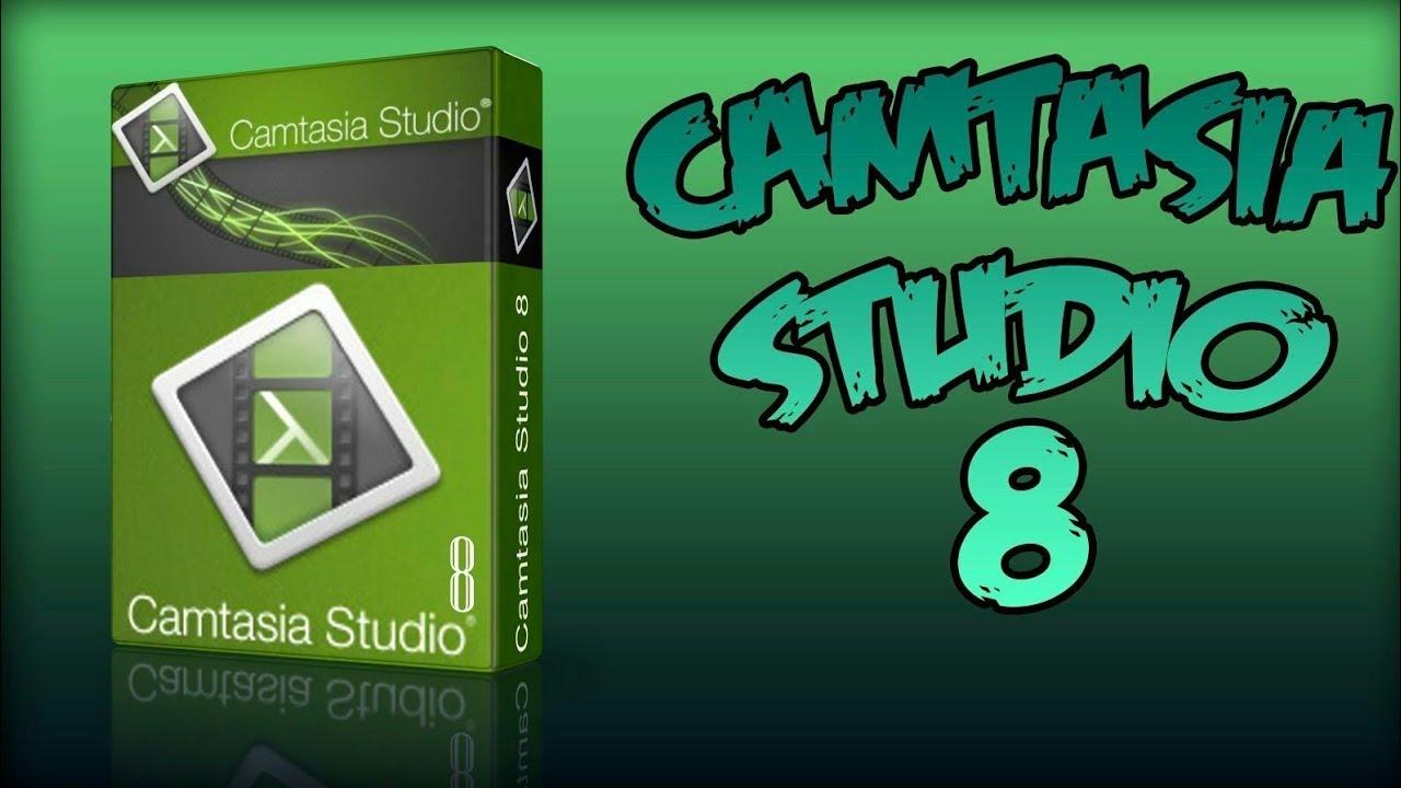 download camtasia 8 mac