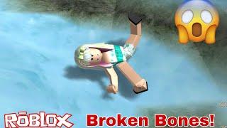 Roblox Broken Bones IV! I Beat My Record!