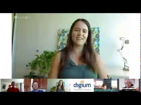 #vuc449 Digium's Erin Spiceland