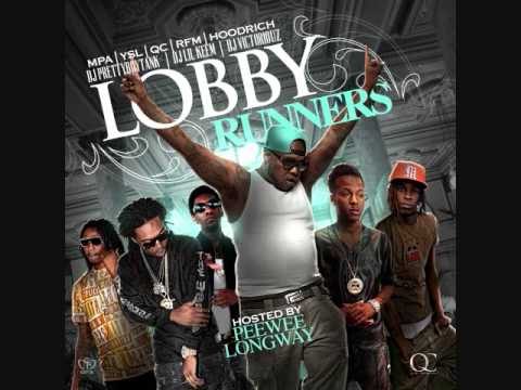 """Peewee Longway Feat Migos - """"She Know It"""" (Lobby Runners)"""