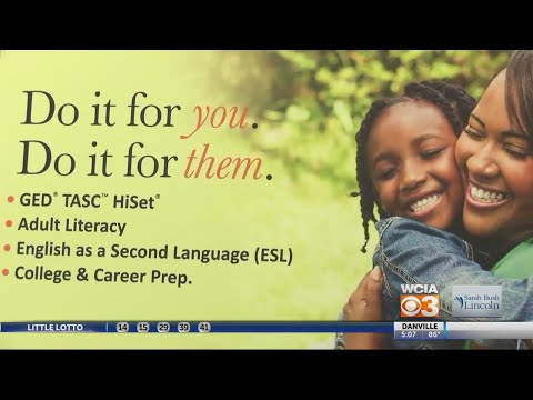 Illinois Community College Board launches billboard campaign to encourage adults to finish high scho