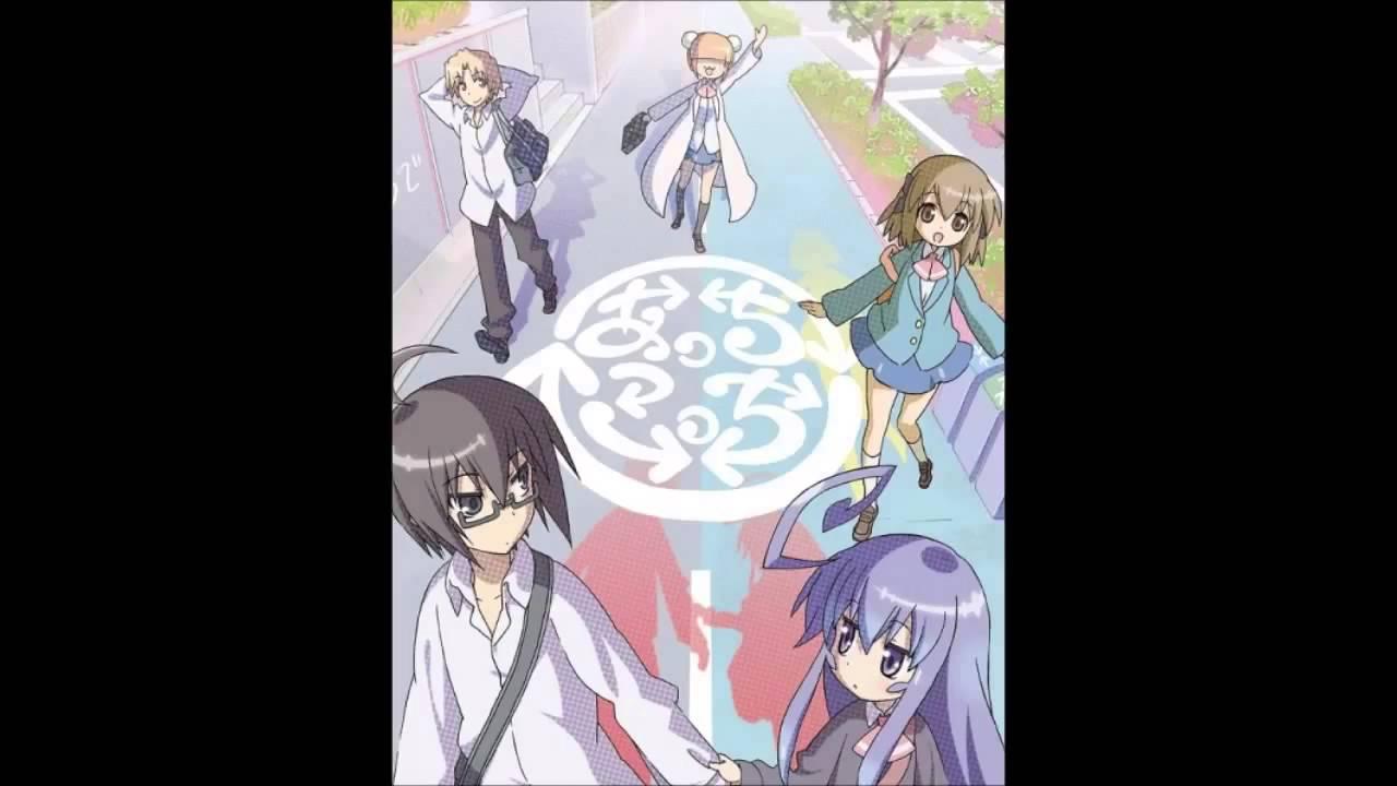 Acchi Kocchi OST  Washa Washa (720p)mp4  YouTube # Wasbak Washok_104333