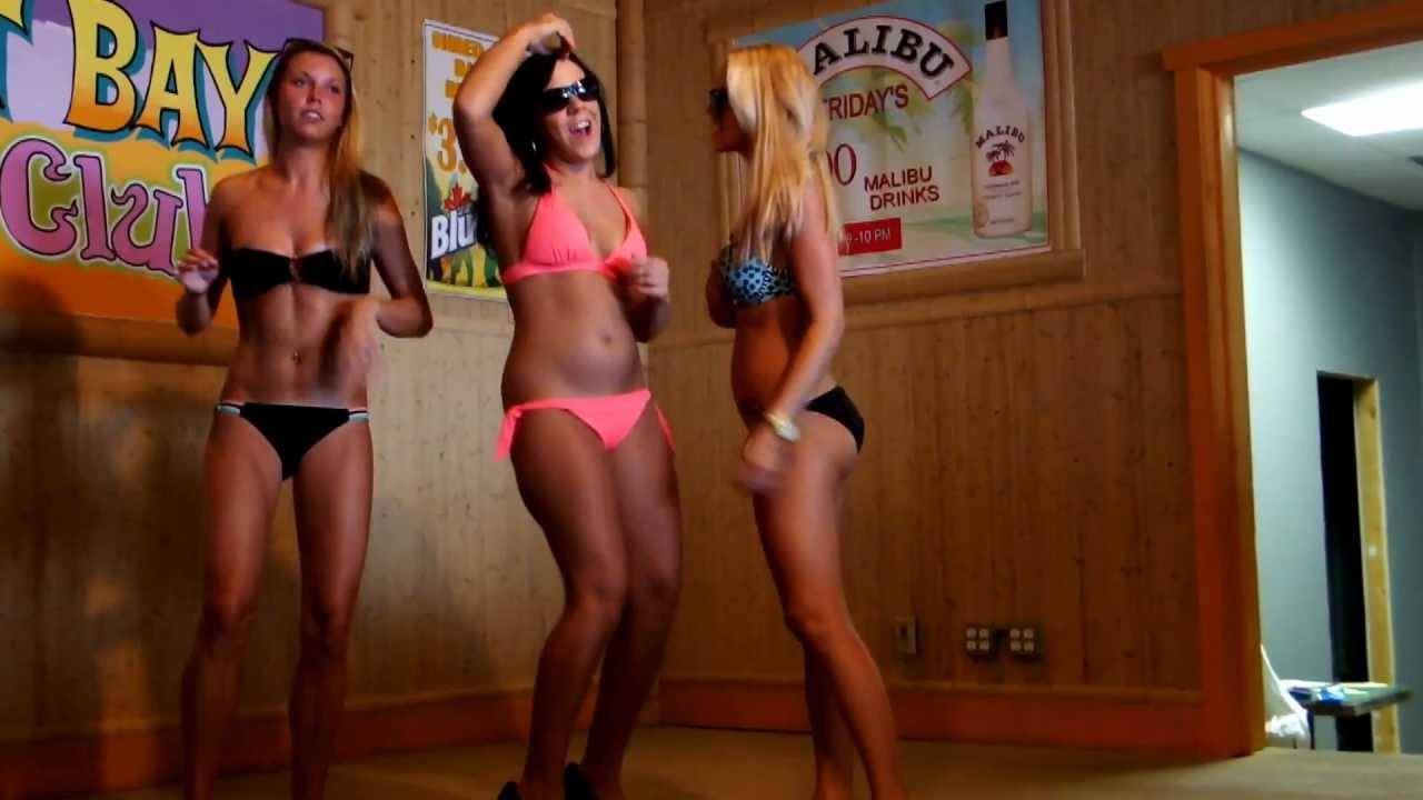 Youtube Bikini Contest Videos