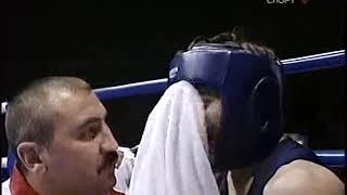 Балакшин - Эрнандес. Матчевая встреча Россия - Куба 2005