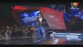 Baggio Damasutra - Umpama Mimpi Dalam Mimpi(live)