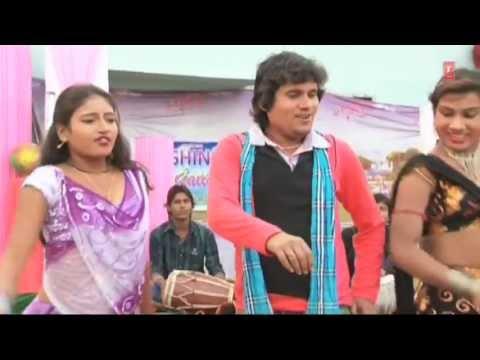 Rabbad Wala Paint [ Bhojpuri Video Song ] Kaho Jharela - Feat. Chhotu Chhaliya