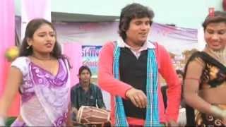 Repeat youtube video Rabbad Wala Paint [ Bhojpuri Video Song ] Kaho Jharela - Feat. Chhotu Chhaliya