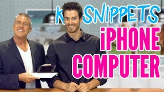 "Video Kid Snippets: ""iPhone Computer"" (Imagined by Kids) download MP3, 3GP, MP4, WEBM, AVI, FLV Desember 2017"