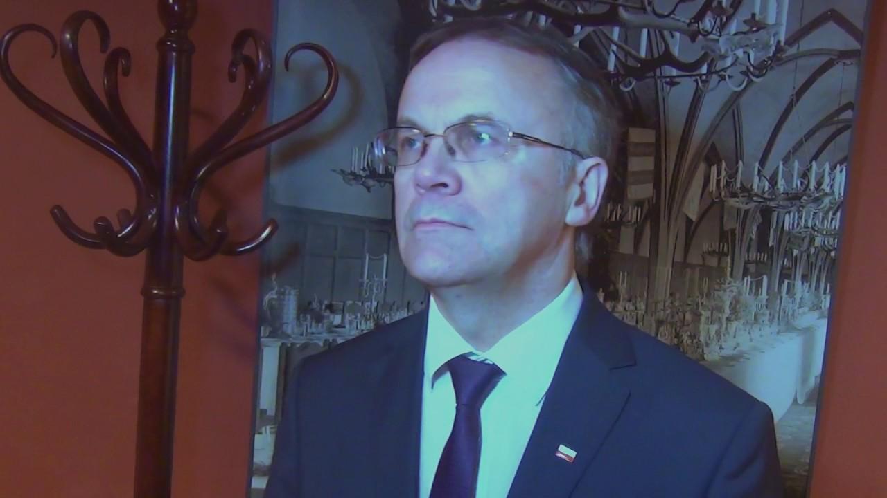 Wiceminister Jarosław Sellin ogłosił – zamek w Sztumie oddziałem Muzeum Zamkowego w Malborku