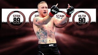 Pressure Fighting With Justin Gaethje!