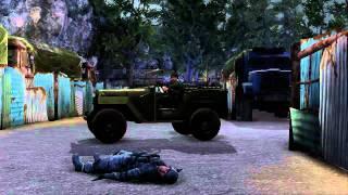 Duty Calls Gameplay