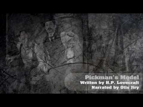 """Pickman's Model"" by H.P. Lovecraft 