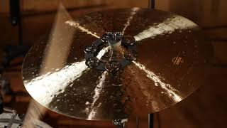 MEINL Percussion - MEINL Percussion - Soft Ching Ring - SCRING