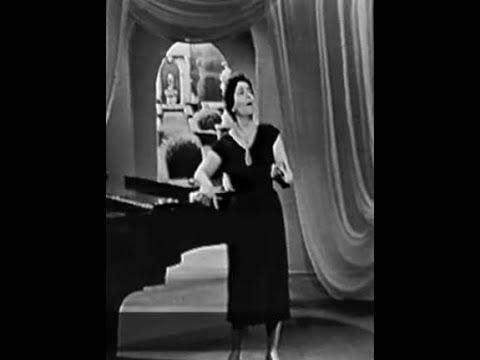 An Irma Kolassi Recital (1960)
