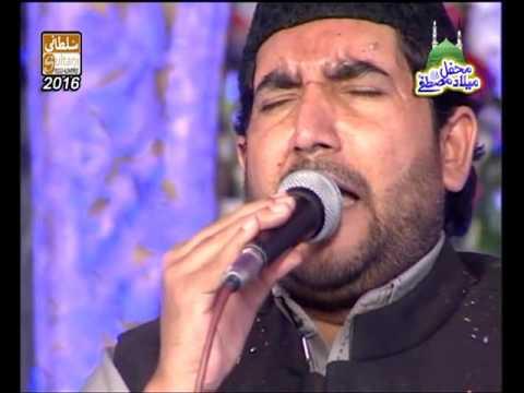 Hussain Likhna || Most Amezing & Beautiful Kallam || Abid Hussain Khyal 2016