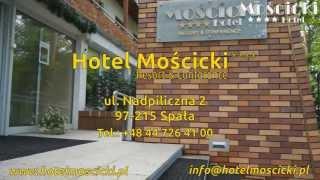 Hotel Mościcki**** Resort & Conference : konferencje, spa, wesela w Spale