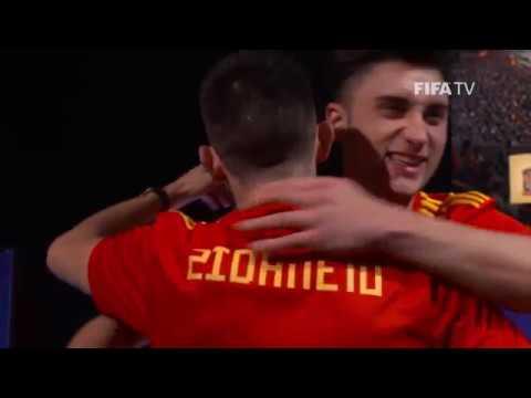 FIFA eNations Cup Day 2 Recap
