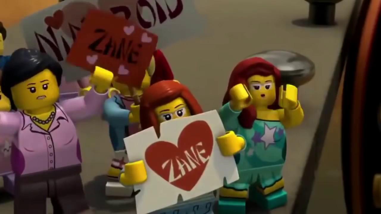 Lego ninjago jay cole kai nya zane sensei wu garmadon - Ninjago kai jay zane cole lloyd ...