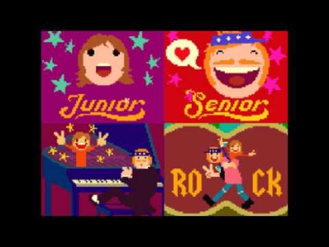DJ Snake vs Junior Senior - Move Your Feet (Dj Merv Bootleg)