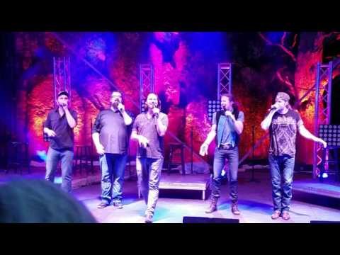 "Home Free   ""My Church""  Maren Morris Cover   6-12-16"