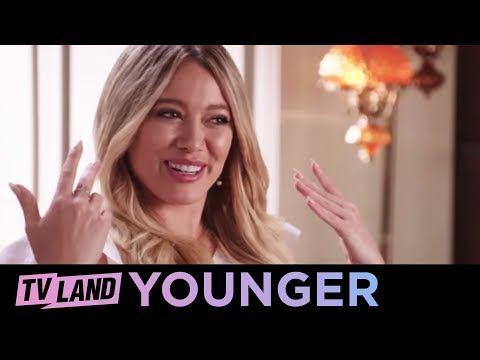 Younger Insider | 'A Close Shave' | Season 4