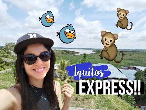¿Que hacer en Iquitos? Conócelo en 4 días