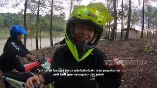 MTMA - Team MTMA Bangga Betrand Peto Bisa Ikut Adventure (9/11/19) Part5