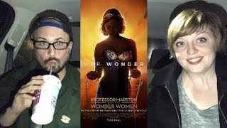 Midnight Screenings - Professor Marston and the Wonder Women
