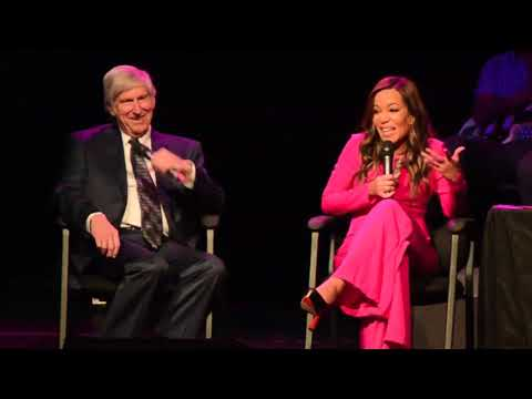 Sunny Hostin is the Cardi B of Daytime TV — Running Late with Scott Rogowsky