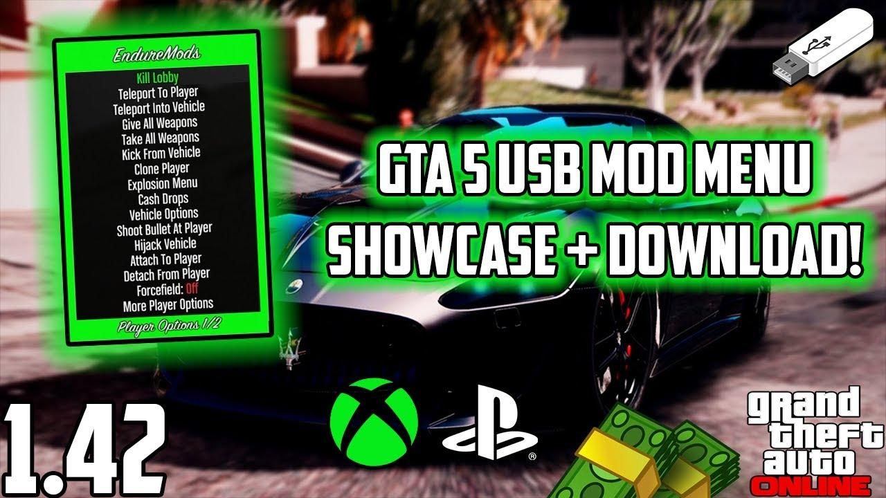 360 Drives Xbox 0 Usb 8 V Gta