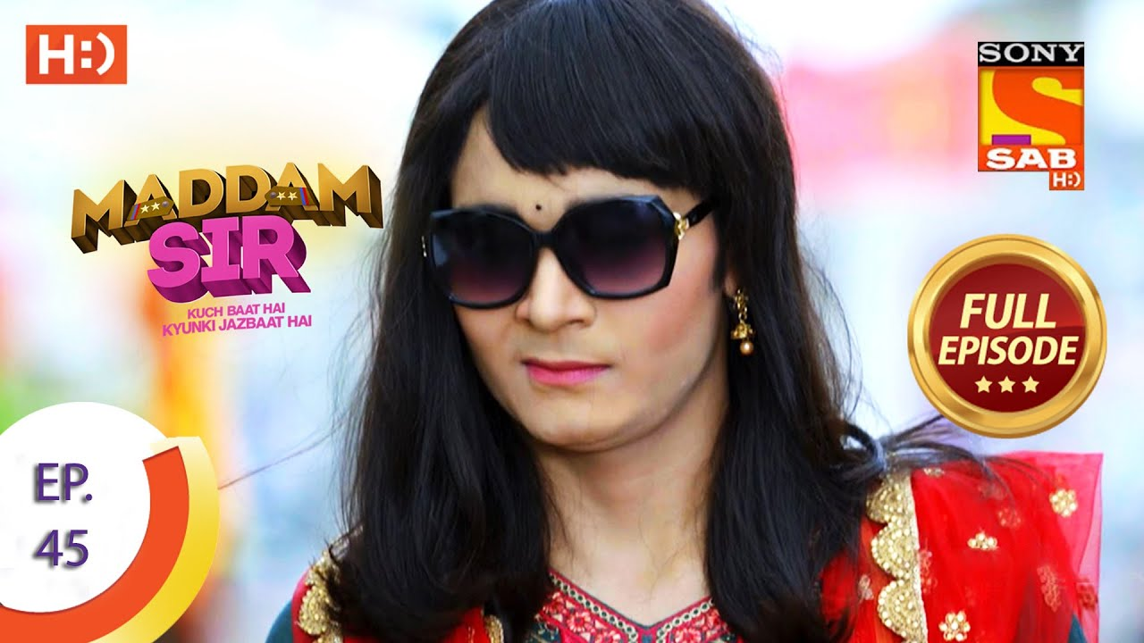 Download Maddam Sir - Ep 45  - Full Episode - 12th August 2020