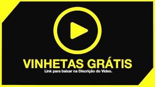 Vinhetas Grátis para Rádios Locutores e programas - Vinhetas Free