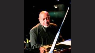 Kenny Barron Trio   Blue Moon