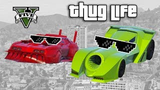 GTA 5 ONLINE : THUG LIFE AND FUNNY MOMENTS (WINS, STUNTS AND FAILS #139)