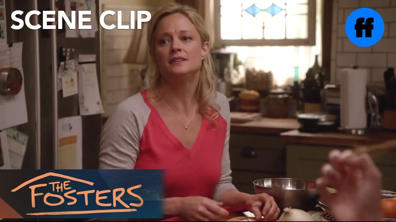 Download The Fosters   Season 1, Episode 4: A Surprise For Callie   Freeform