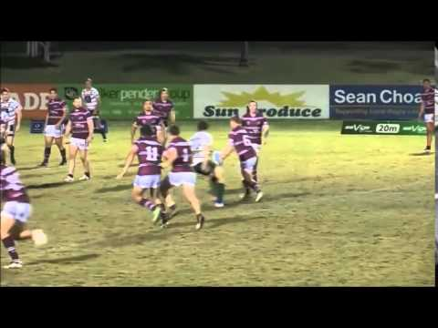 Dan Murphy Mackay Cutters Highlights