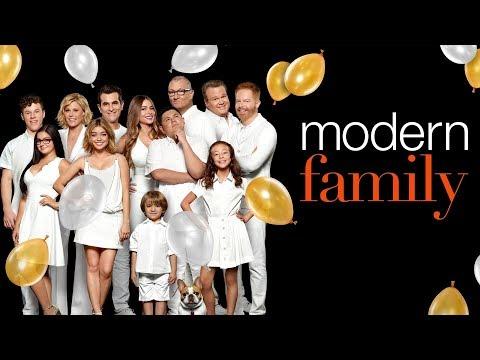 Modern Family Season 9 Promo (HD)