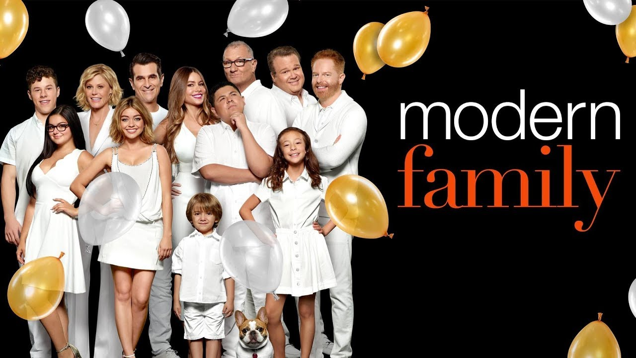 Modern Family Season 9 Promo (HD)