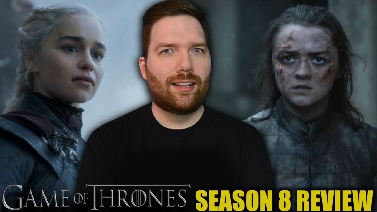 Game of Thrones - Season 8 Review