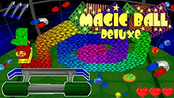 Magic Ball Deluxe Gameplay