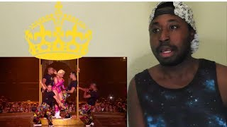 Nicki Minaj Little Mix EMAs Good Form and Women Like Me Reaction Video