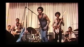 Jesse Elvis - The Boss Mash Up (James Brown, Curtis Mayfield & Sonder)