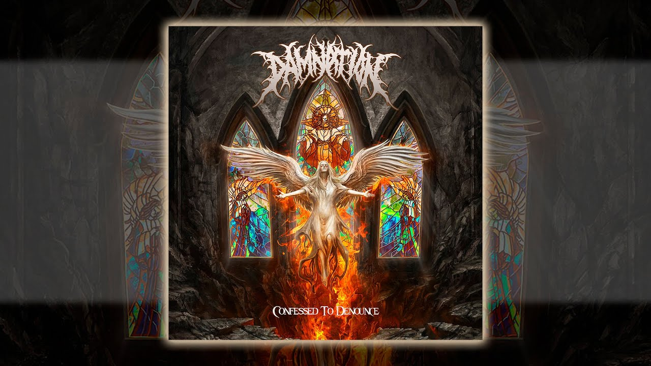 """Download ➤ DAMNATION """"Confessed To Denounce"""" 【Full Ep】"""