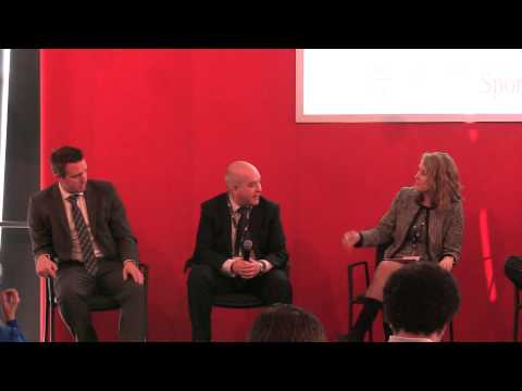 Global Sports Symposium: Discussion Panel - Teams as Brands