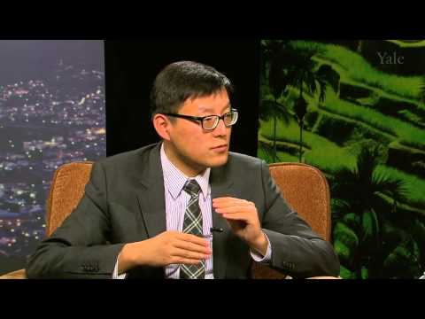 Xi Chen: The Cost of Keeping up With the Joneses in China