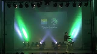 """""""THE MILE MAN"""" Gala de la Escuela de Danza ESPACIO ARMONIA"""