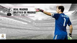THE MATCH: Real Madrid-Atlético Madrid La Liga Preview